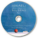 Israel: Small Country, Big Ideas! CD